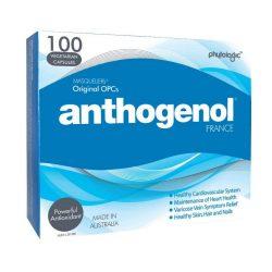 Anthogenol 100 Capsules