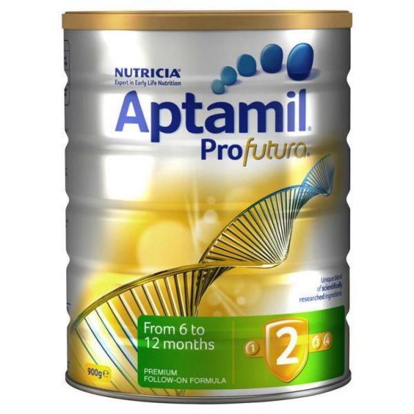 Aptamil Profutura Follow On Formula 6-12 months 900g