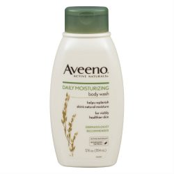 Aveeno Daily Moisturising Body Wash 354mL