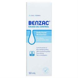 Benzac Oil Control Moisturiser 50ml