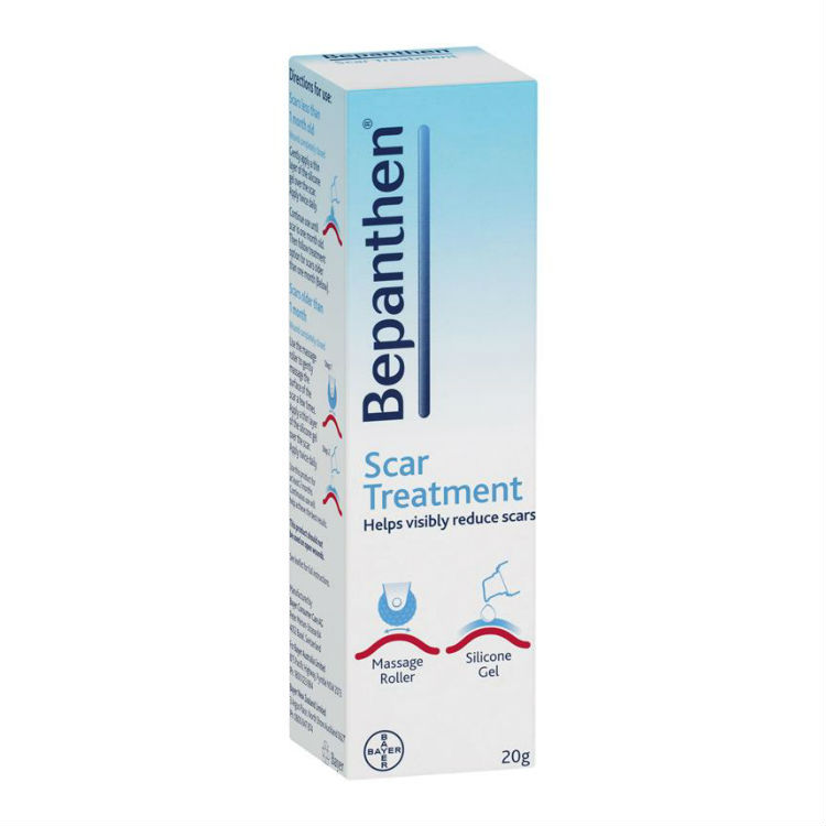 Bepanthen Scar Treatment 20g