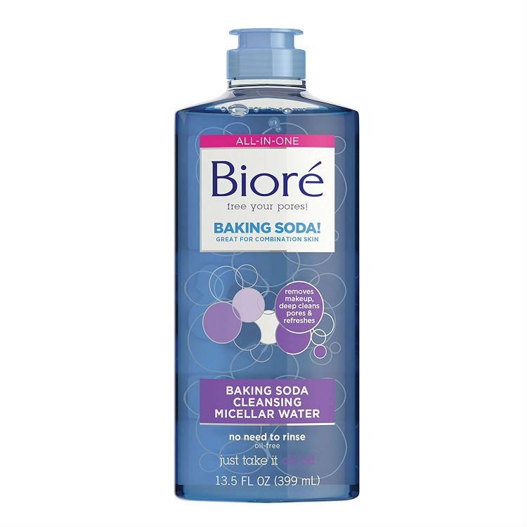 Biore Baking Soda Micellar Water 300ml