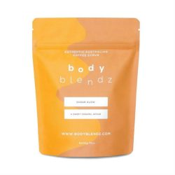 Body Blendz Body Coffee Scrub Sugar Glow 200g