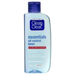 Clean & Clear Essentials Toner 100ml