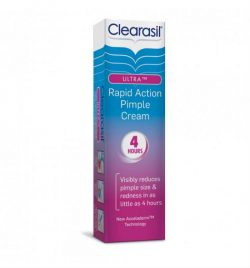 Clearasil Ultra Rapid Treatment Cream 15ml