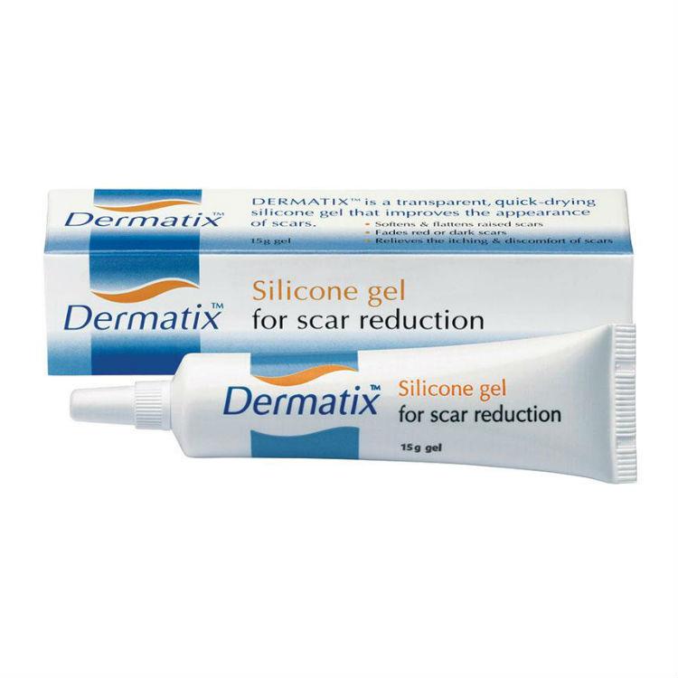 Dermatix Scar Reduction Gel 15g