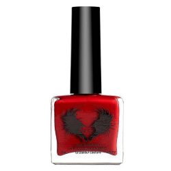 Lacc Vegan Friendly Nail Color Shade No.1941 Red