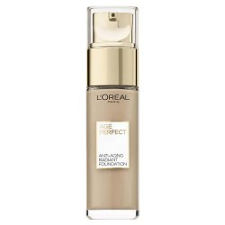 L'Oreal Age Perfect Foundation 150 Cream Beige