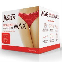 Nad's Brazilian and Bikini Wax 140g