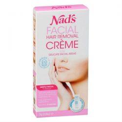 Nad's Facial Creme 28g