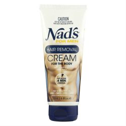 Nad's For Men Hair Removal Cream 200ml –