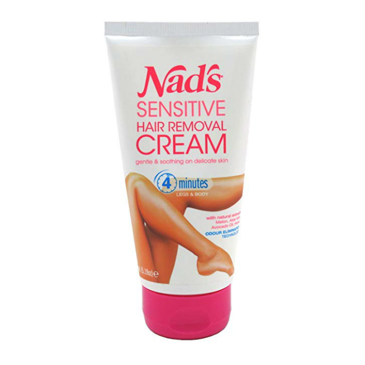 Nads Sensitive Hair Removal Cream 150ml