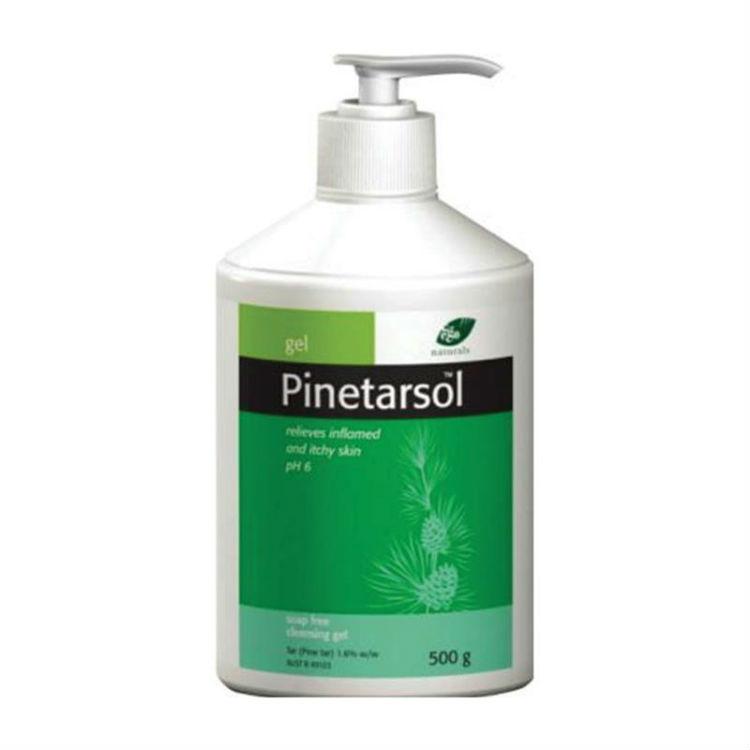 Pinetarsol Gel 500g