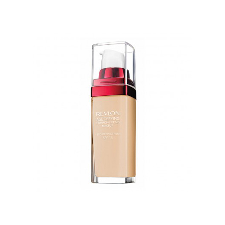 Revlon Age Defying Firming & Lifting Makeup Bare Buff –