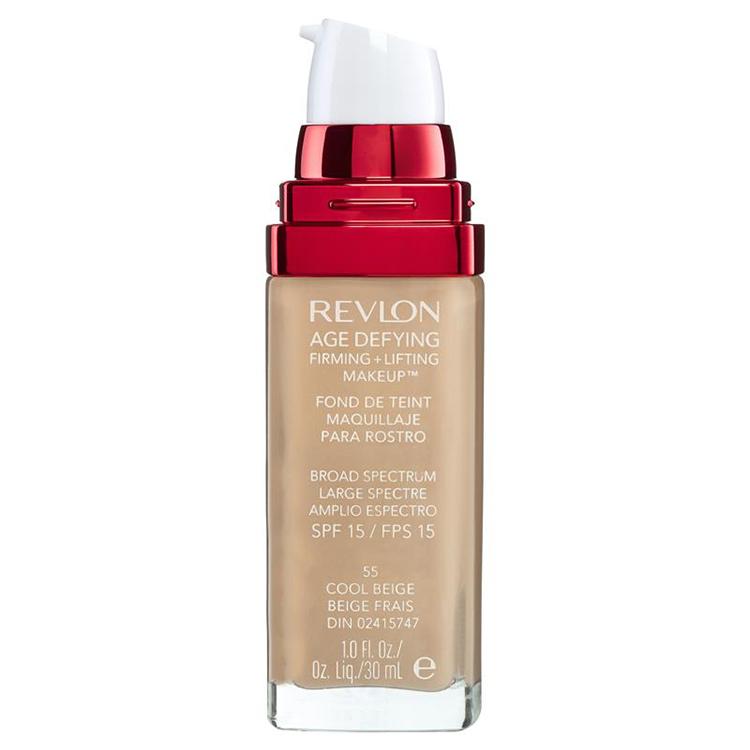 Revlon Age Defying Firming & Lifting Makeup Cool Beige
