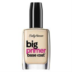 Sally Hansen Big Primer Base Coat –