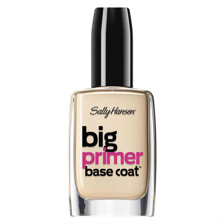 Sally Hansen Big Primer Base Coat –