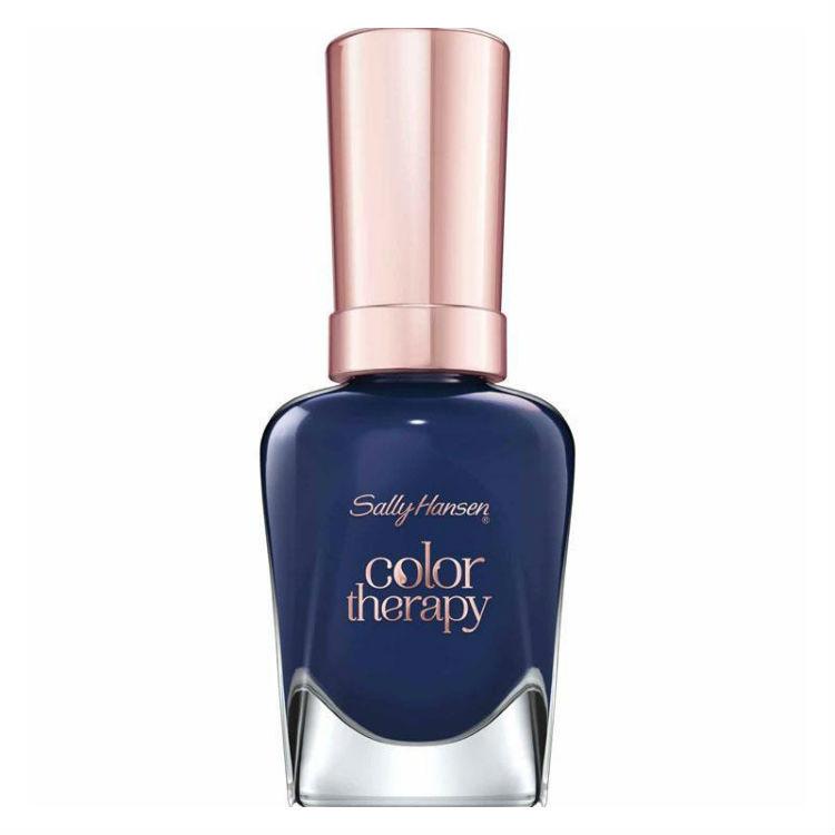 Sally Hansen Color Therapy Good as Blue