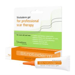 Strataderm Scar Therapy Silicon Gel 5g