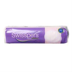 Swisspers Make Up Rounds 80 Deals