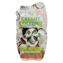 7th Heaven Creamy Coconut Mask 15ml