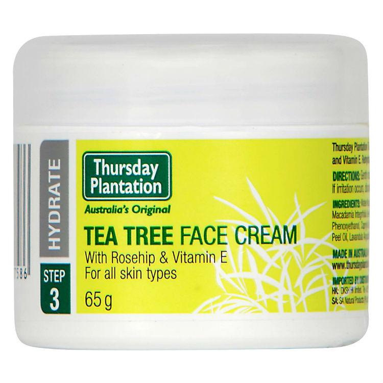 Thursday Plantation Tea Tree Face Cream 65g –