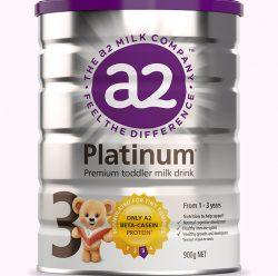 A2白金幼儿配方奶粉 3段(12个月以上) – Baojian 保健,美妆和个人护理商品