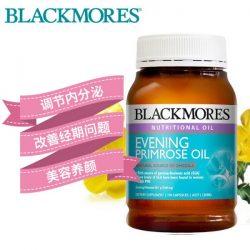 Blackmores 月见草油胶囊1000mg 190粒 – Youhui 保健,美妆和个人护理商品