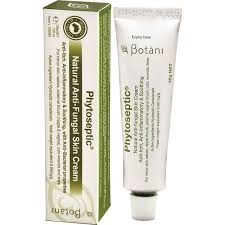 Botani 天然抗真菌润肤霜 30g – Baojian 保健,美妆和个人护理商品