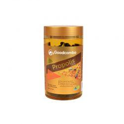 Goodcombo 蜂胶胶囊 500毫克 365粒 – Shanghai Healthy 保健,美妆和个人护理商品