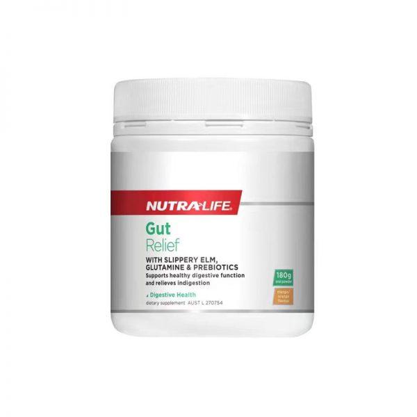 Nutra-life 纽乐 养胃粉180克 – Baojian 保健,美妆和个人护理商品