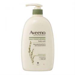 Aveeno Daily Moisturising Body Wash 1 Litre – Vitamin Australia