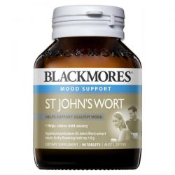 Blackmores Hyperiforte St John's Wort 1800mg 90 Tablets – World Health and Beauty Deals