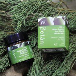 Botani Olive Repair Cream 120g 橄榄修复面霜 – Meizhuang 保健,美妆和个人护理商品