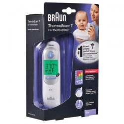 Braun Thermoscan 7 IRT 6520 – World Health and Beauty Deals