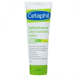Cetaphil Daily Advance Ultra Hydrating Lotion 226g – Vitamin Australia