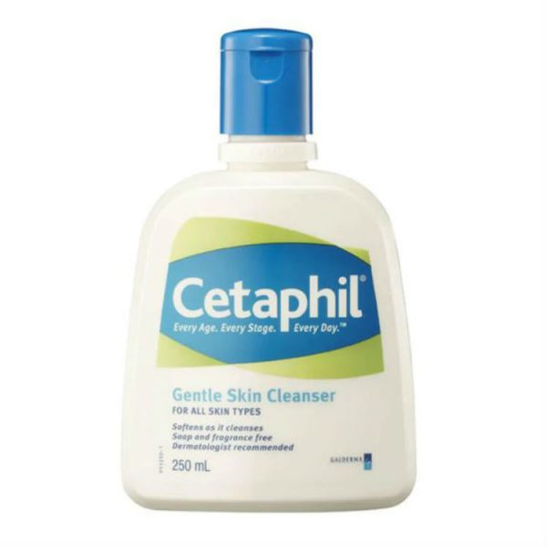 Cetaphil Gentle Skin Cleanser 250mL – Jonathan Health and Beauty Deals