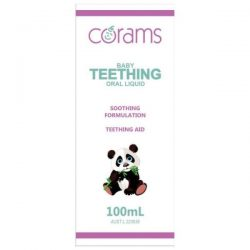 Corams Teething Liquid 100mL – Jonathan Health and Beauty Deals