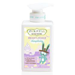 Jack N'Jill 杰克婴幼儿润肤乳 兔子 300ml – Hunan 保健,美妆和个人护理商品