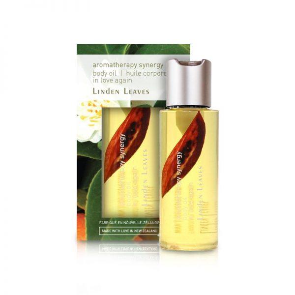 Linden Leaves 橙花按摩香薰精油 60毫升 滋润嫩白 – Chongqing 保健,美妆和个人护理商品