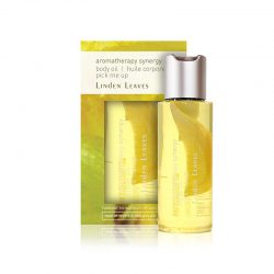 Linden Leaves菩提叶新西兰身体油 保湿滋润柑橘按摩香薰精油60毫升 – Taiwan Health & Beauty