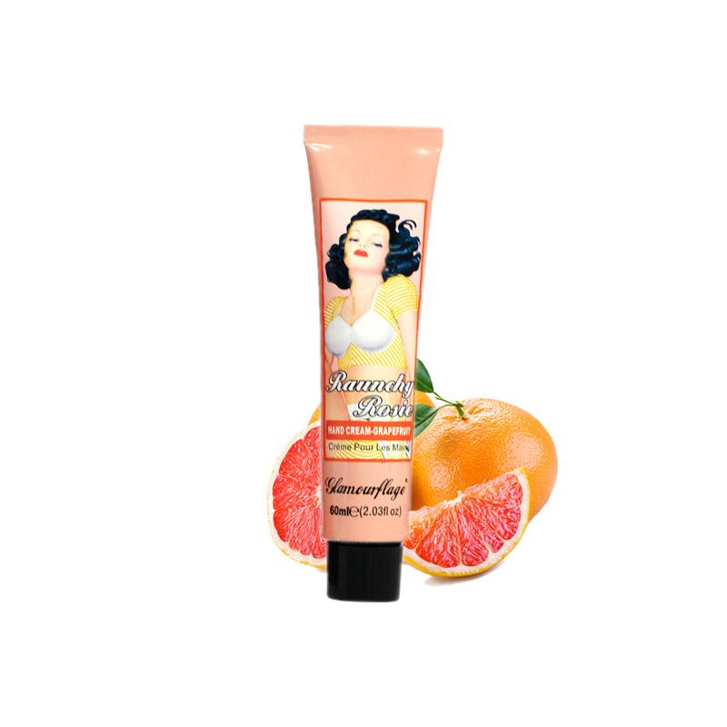 格兰玛弗兰萝西滋润护手霜 60ml葡萄柚 – Chinco 保健,美妆和个人护理商品