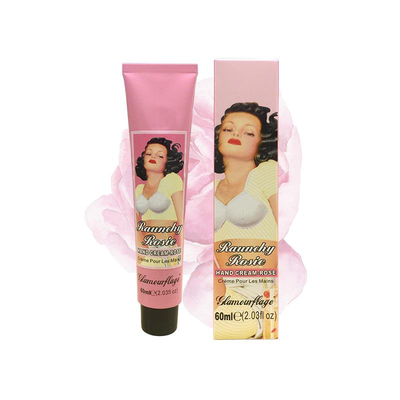 格兰玛弗兰萝西滋润护手霜 玫瑰香型60ml – Chongqing 保健,美妆和个人护理商品