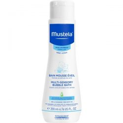 Mustela Multi-Sensory Bubble Bath 200ml – Health and Beauty Deals