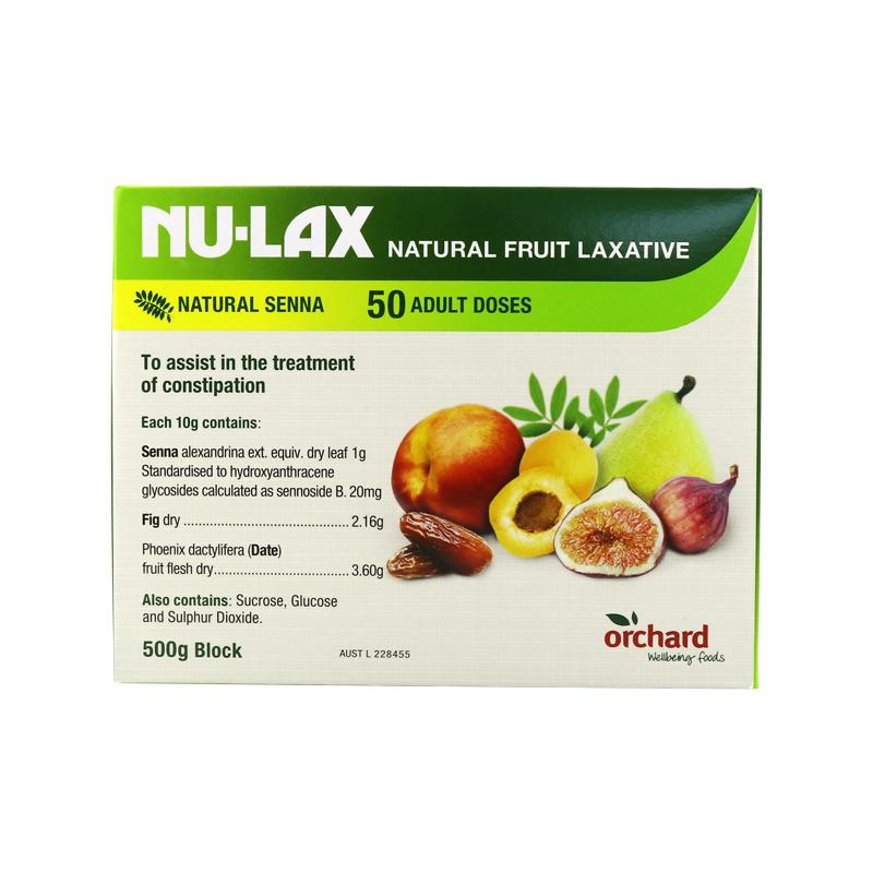 Nu-Lax 乐康膏 500g 天然果蔬膳食纤维 便秘调理 – Shanxi 保健,美妆和个人护理商品