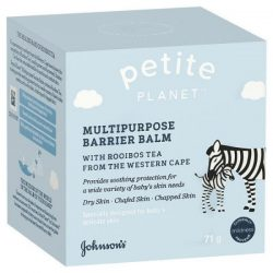 Petite Planet Multipurpose Barrier Balm 70g – Jonathan Health and Beauty Deals