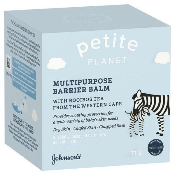Petite Planet Multipurpose Barrier Balm 70g – Jonathan Health and Beauty Deals