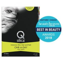 Qsilica ONE-A-DAY 90 Vegan Tablets – World Health and Beauty Deals