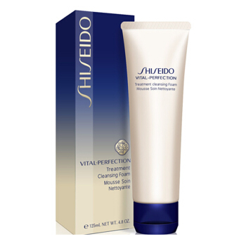 Shiseido 资生堂 悦薇珀翡焕活洁面膏125ml 去角质保湿柔肤 – Henan 保健,美妆和个人护理商品