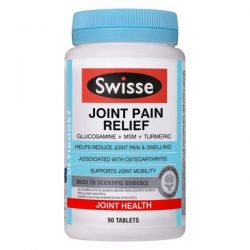 Swisse Ultiboost Joint Pain Relief 90 Tablets – Health and Beauty Deals
